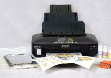 imprimanta alimentara