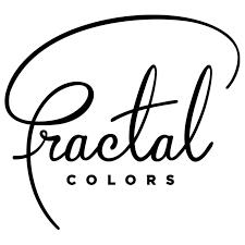 Fractal - Culori Alimentare Premium